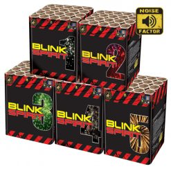 Blink Spirit 5 Pack