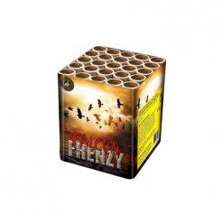 Falcon Frenzy
