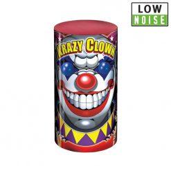 Krazy Clown Fountain