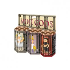 Mini Gods 3 Pack