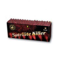 Satellite Killer 72 Shot