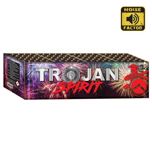 Trojan-Spirit