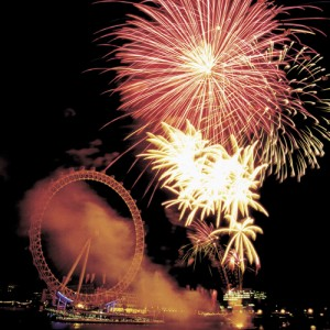 London-Eye-Fireworks