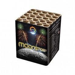 Moonstomp firework show