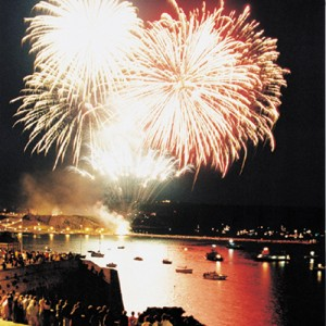 Plymouth-Firework-Competitions