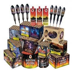 Pro Fireworks Shop Giant