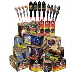 Pro Shop Mega Fireworks