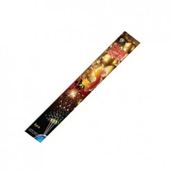 "12"" Coloured Sparkler (Pack of 4)"