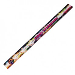 Giant Gold Firework Sparklers (Pack of 5)