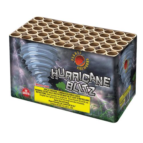 Hurricane Blitz 1