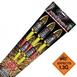 King Cobra Rocket 5 Pack