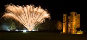 stunning-wedding-fireworks
