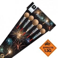 Power Shells Rocket Pack