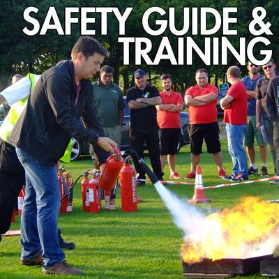 Safety Guide and Training