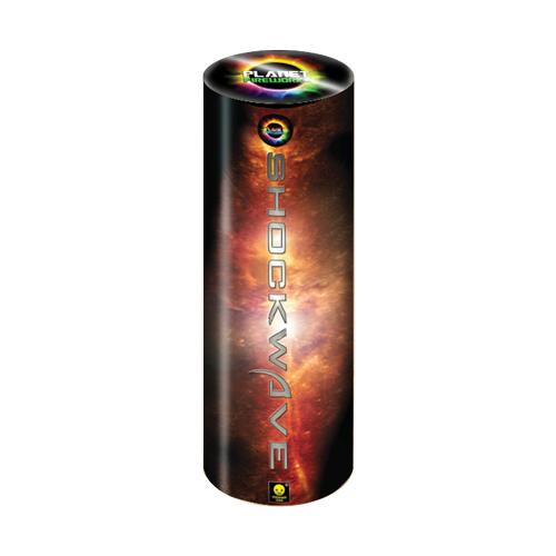 Shockwave Mine 1