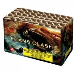 Titans Clash