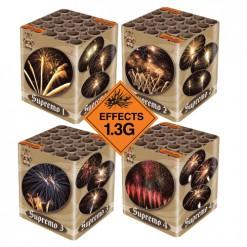 Vittali Supremo 4 Pack
