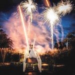Wedding-Fireworks-Fennes-Estate