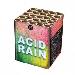 Acid Rain Barrage Fireworks