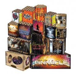 Barrage Pack