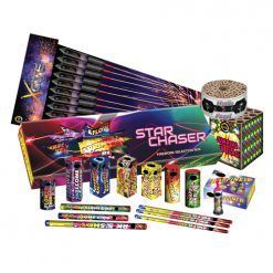 Combo 1 Firework Display Pack