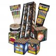 Combo 3 Firework Display Pack