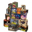 Fireworks Barrage Pack