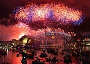 australia-day-sydney-fireworks