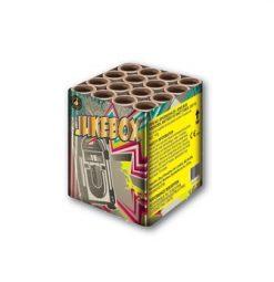 Juke Box 16 Shot